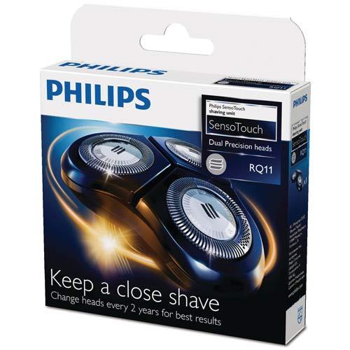 Philips Rakhuvud RQ11 Senso Touch