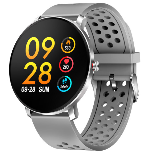 Denver SW-171 Grey Smartwatch