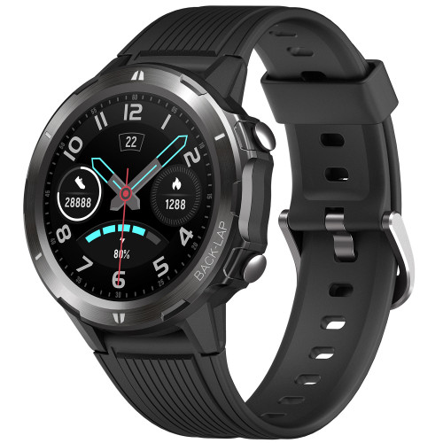Denver SW-350 Smartwatch Black