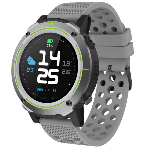 Denver SW-510 Smartwatch Grey