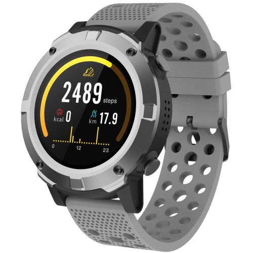 Denver SW-660 Smartwatch Grey