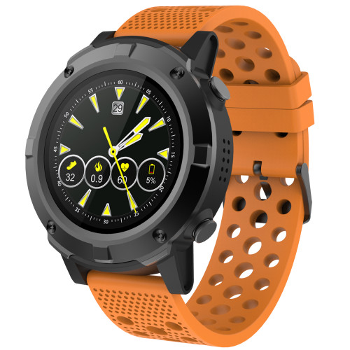 Denver SW-660 Smartwatch Orange