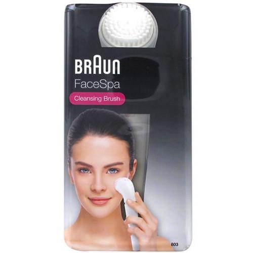 Braun Face Spa 803 Cleansing Brush