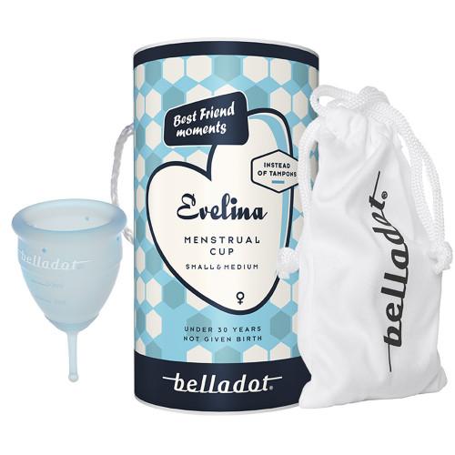 Belladot Menskopp Evelina Small&Medium