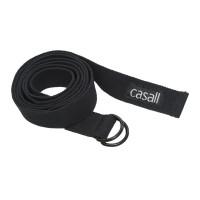 Casall Yoga strap Black