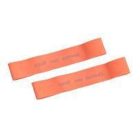 Casall Rubberband hard 2pcs Orange