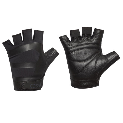 Casall Exercise glove multi L Black