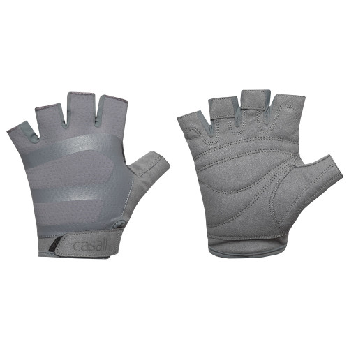 Casall Exercise glove wmns L Grey