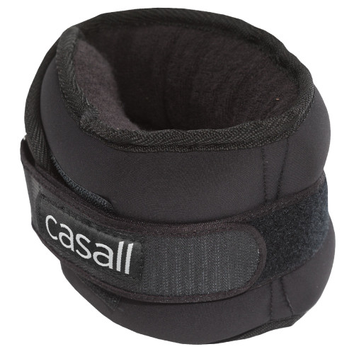 Casall Ankle weight 1x3kg Black