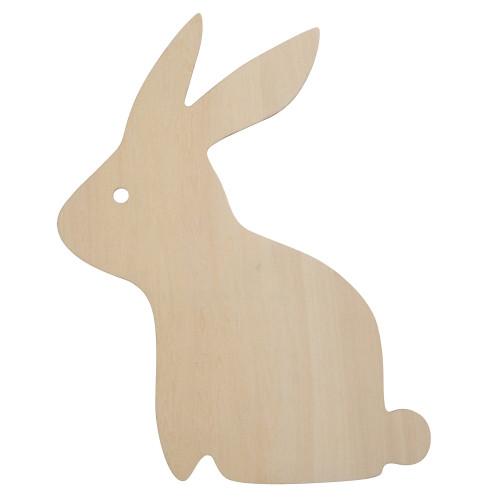 Rätt Start Nattlampa kanin dekorationslam