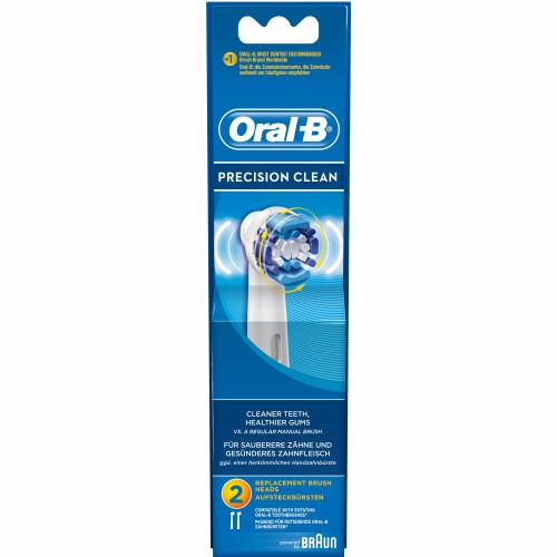 Oral B Refiller 2-pack EB17-2