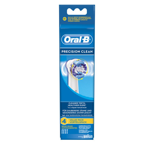 Oral B Refiller 4-pack EB20-4