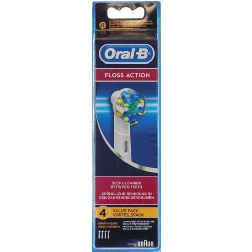 Oral B Refiller FlossAction 4