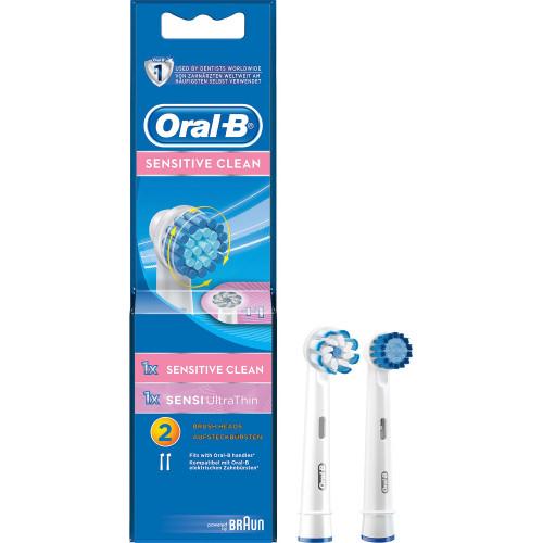 Oral B Refiller Sensitive 2