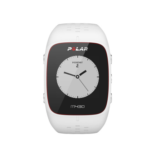 Polar M430 OHR Small Vit
