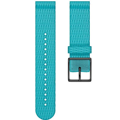 Polar Armband Vävt-PET Ignite Small/