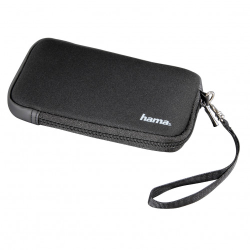 HAMA Väska Slim DSi XL Svart