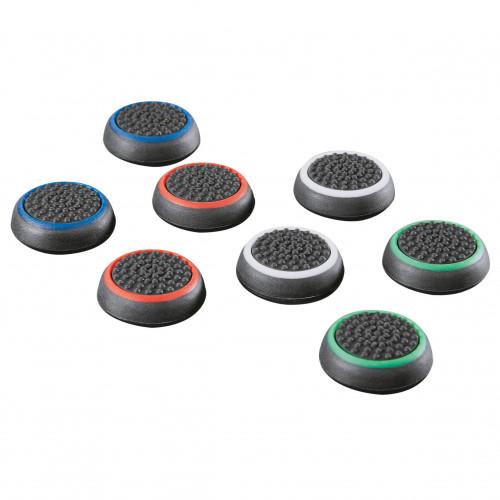 HAMA Control Sticks Set 8in1 Colors för Handkontroll PS4/PS5