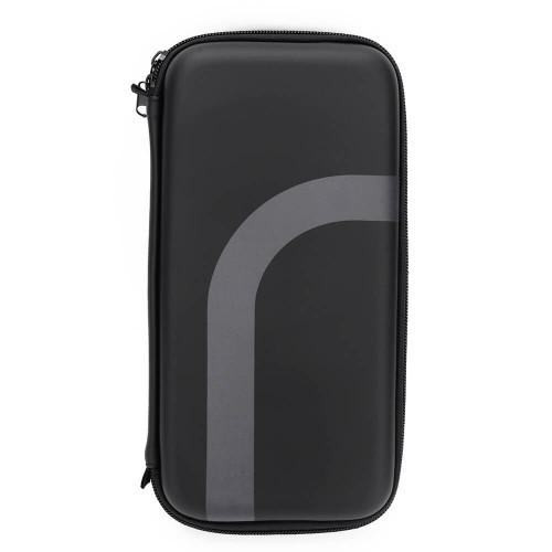 HAMA Väska Nintendo Switch Hardcase Svart