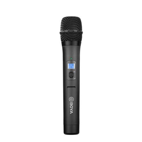 BOYA Mikrofon Handhållen BY-WHM8 Pro Trådlös