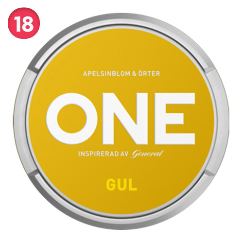 General One Gul 10-pack