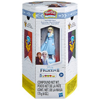Play Doh Frozen 2 Playset