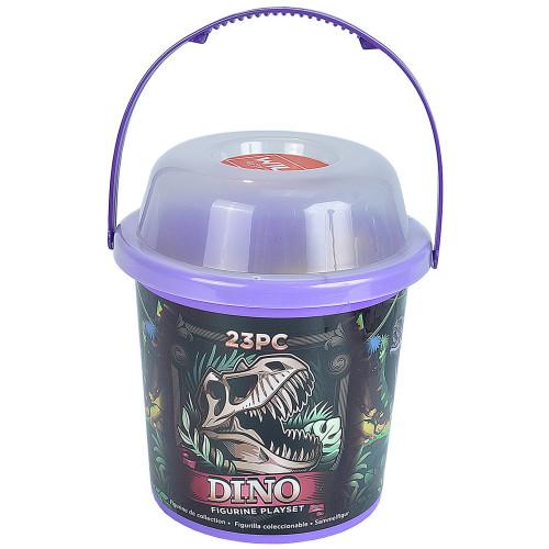 Wild Republic Adventure Buckets Large Dino