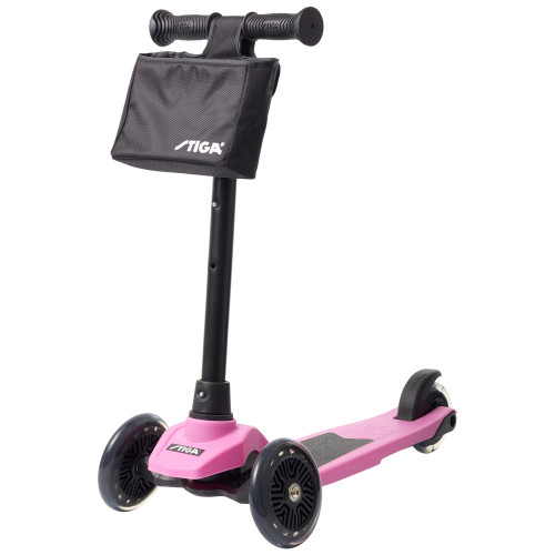 Stiga Mini Kick Supreme+ Pink
