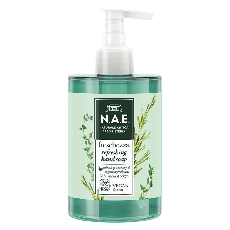 N.A.E Liquid Soap Herbal