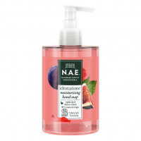N.A.E Liquid Soap Fig & Hibiscus