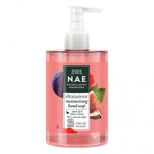 N.A.E Liquid Soap Fig & Hibiscus