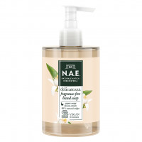 N.A.E Liquid Soap fragrance free 300 ml