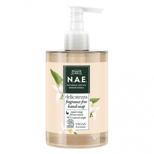 N.A.E Liquid Soap fragrance free 300 ml