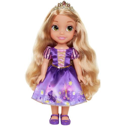 JAKKS Pacific Toddler Doll Rapunzel