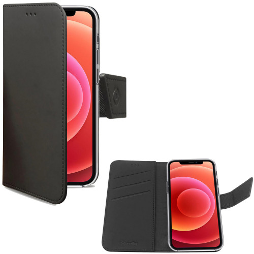 Celly Wallet Case iPhone 12 / 12 Pro