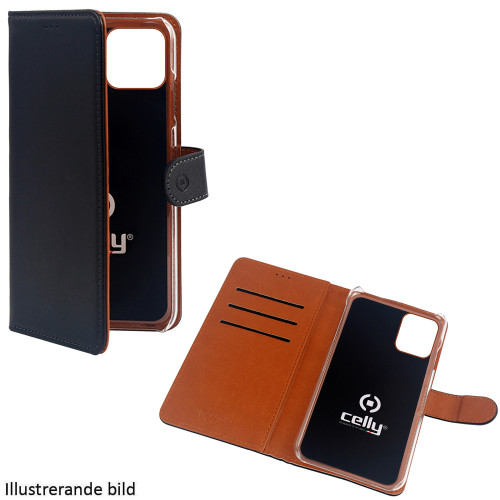 Celly Wallet Case iPhone 12 Pro Max