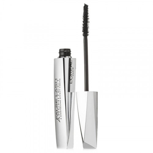 L'Oréal Paris Mascara Lash Architect 4D Black