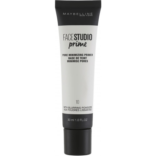 Maybelline Face Studio Primer Pore minimizer