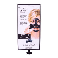 Iroha nature Peel-off mask DETOX