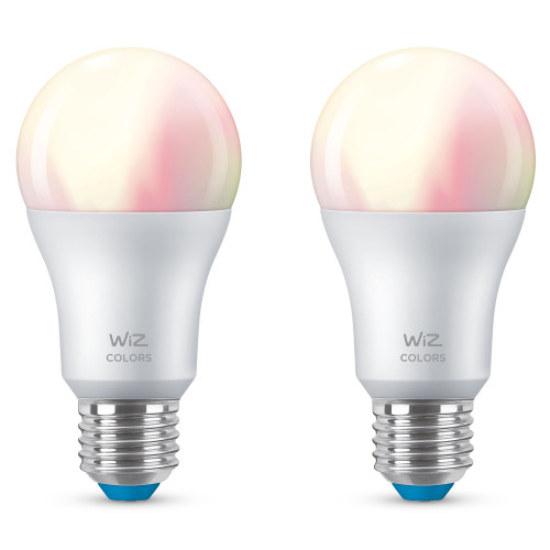 WiZ WiFi Smart LED E27 Normal 60W