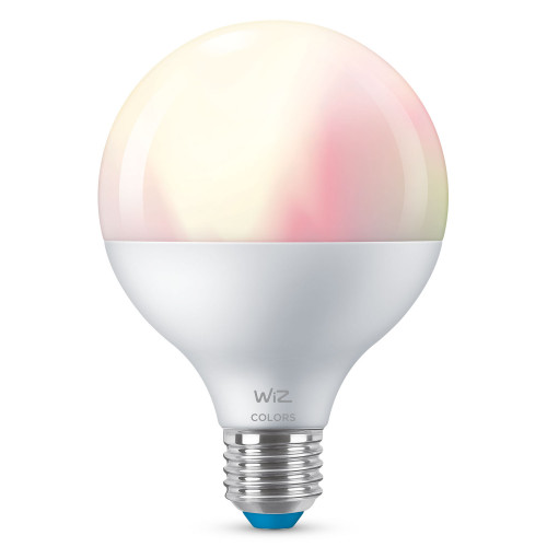 WiZ WiFi Smart LED E27 Glob G95 75