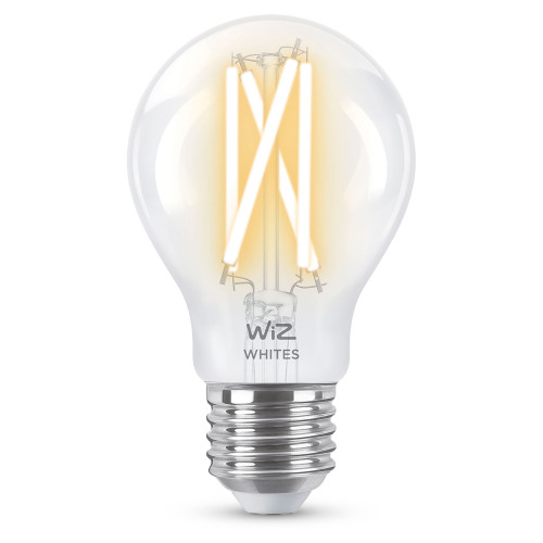 WiZ WiFi Smart LED E27 60W Filamen