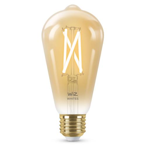 WiZ WiFi Smart LED E27 Vintage 50W