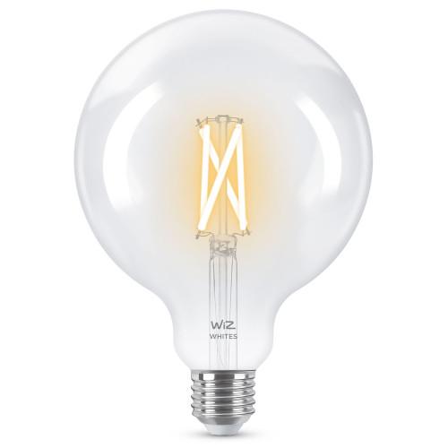 WiZ WiFi Smart LED E27 Glob 60W Fi