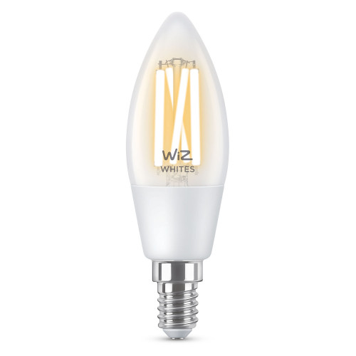 WiZ WiFi Smart LED E14 Kron 40W Fi