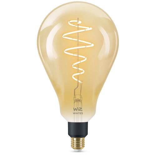 WiZ WiFi Smart LED E27 Glob 160 25
