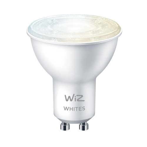 WiZ WiFi Smart LED GU10 50W Varm-k