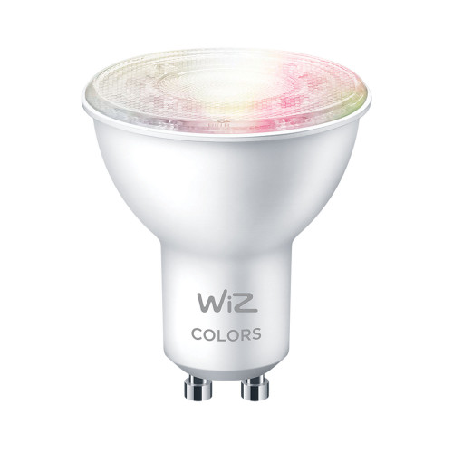 WiZ WiFi Smart LED GU10 50W Färg