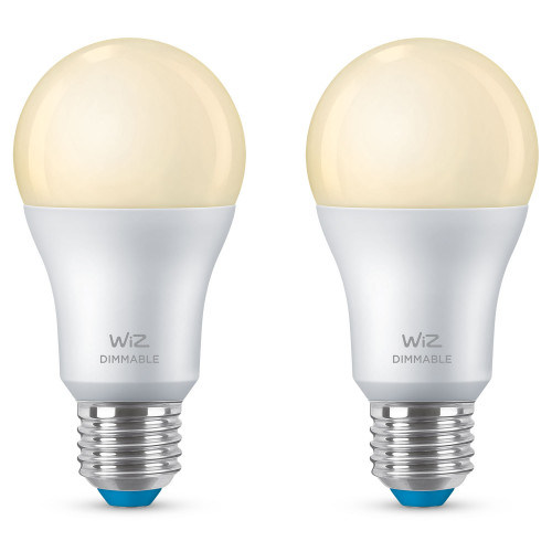WiZ WiFi Smart LED E27 60W Dimbar