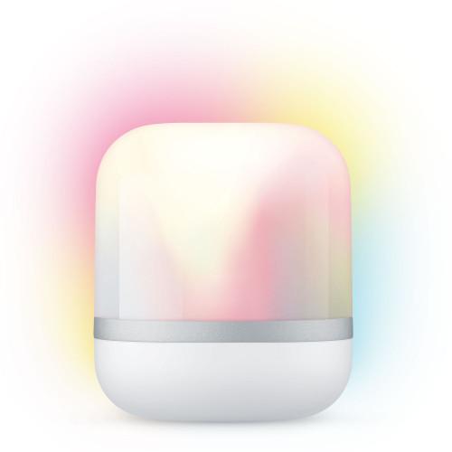 WiZ Hero WiFi-bordslampa 620lm Fär